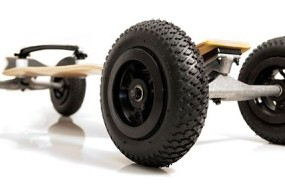 off road skateboard 1