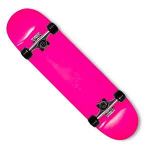 lg_Neon_Pink_Complete_Skateboard_2