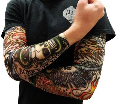 Fake Tattoo Sleeves 3 - WestCoastStylez